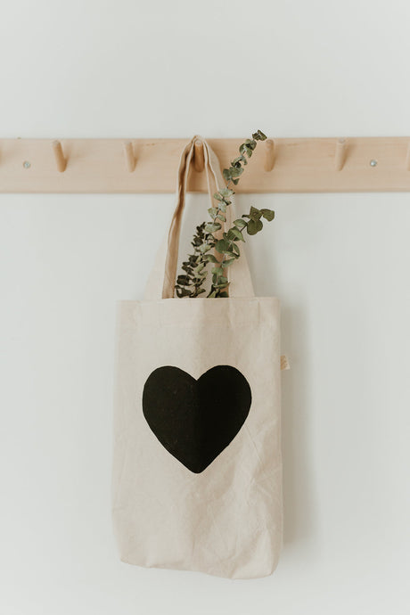 HEART Mini Tote