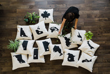 SASKATCHEWAN Pillow Cover