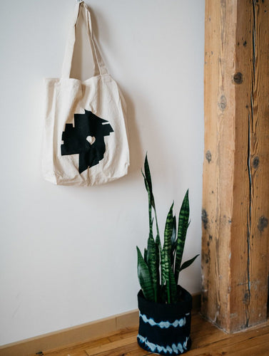WINNIPEG Tote Bag