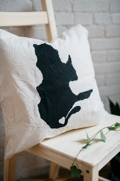 QUÉBEC Pillow Cover