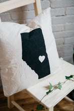 ALBERTA Pillow Cover