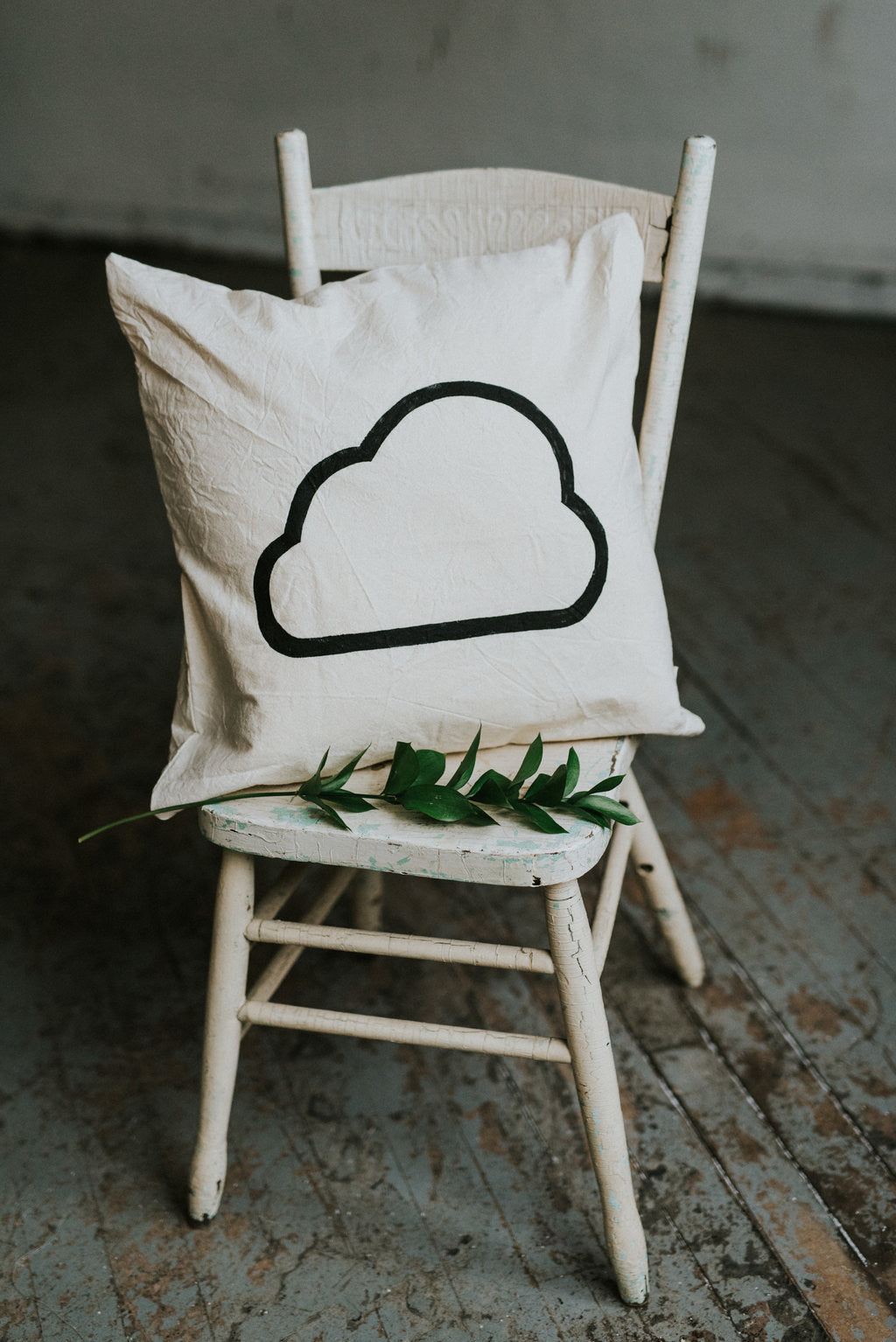 CLOUD Pillow Cover