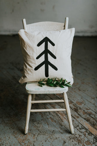 PINE Pillow Cover