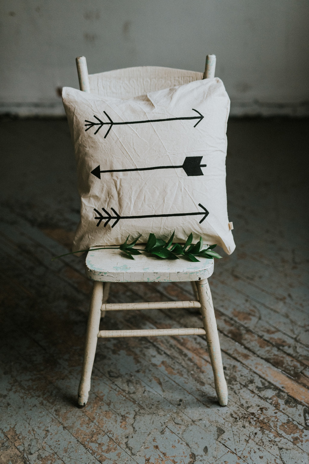 ARROWS Pillow Cover