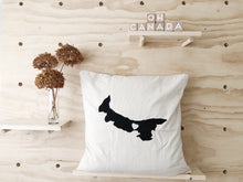 PEI Pillow Cover
