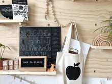 APPLE Mini Tote