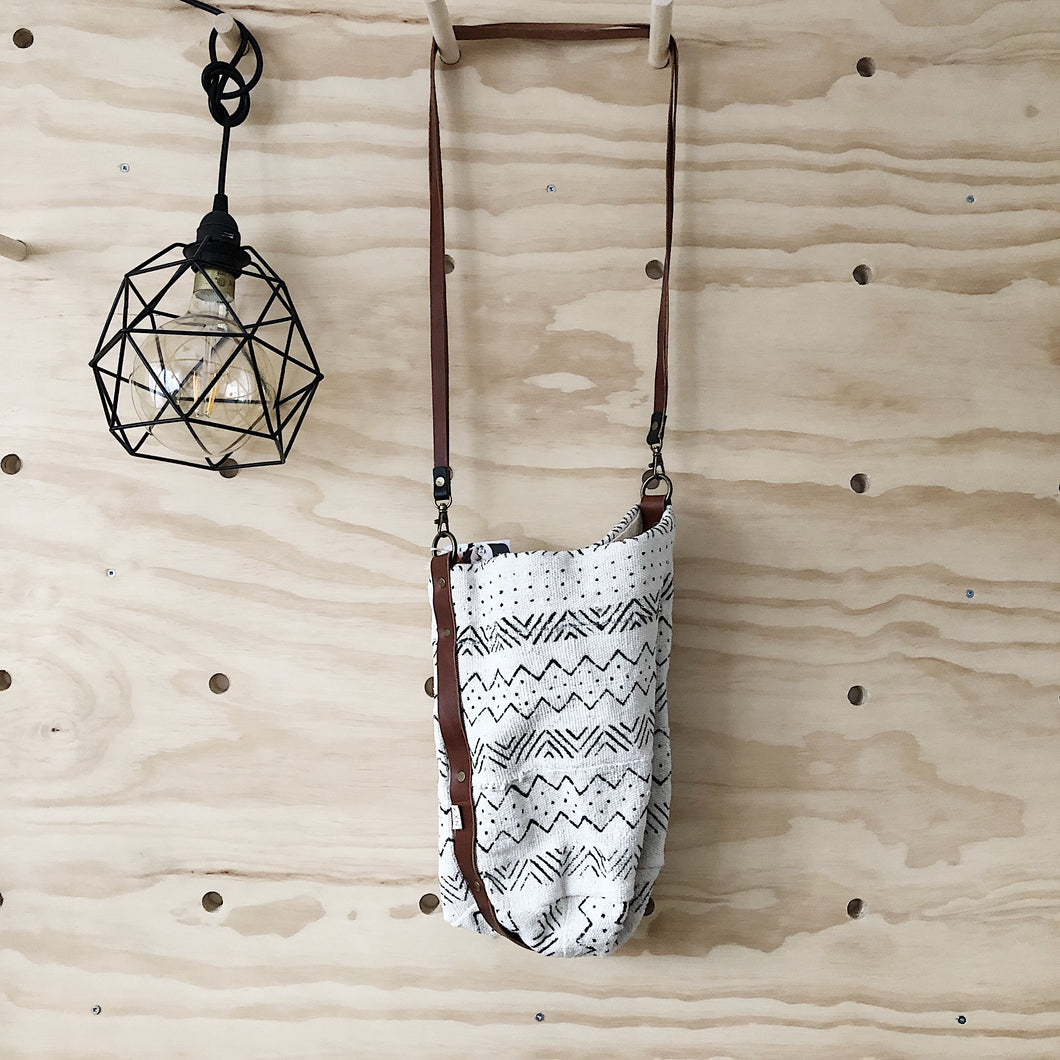 Mud Cloth Bag