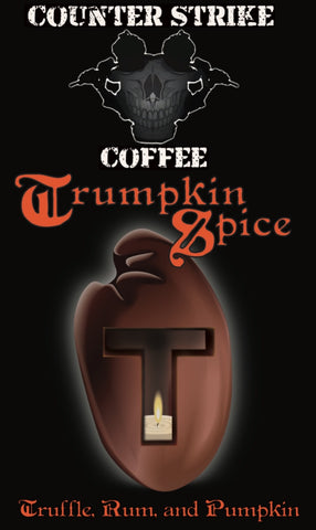 Trumpkin Spice Coffee