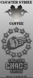 Counter Strike Coffee Subscriptions