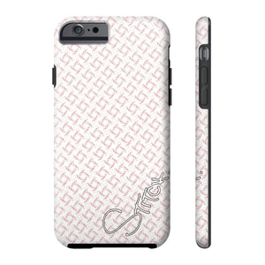 Diamonds by STITCH. iPhone Tough Cases