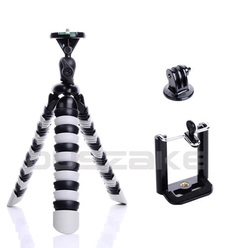 Anywhere Tripod - Quip Travel - Budget Travel Gear for Backpackers
