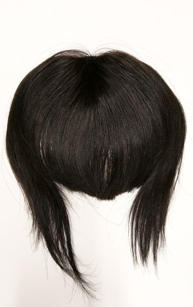 Sebu Straight Clip-in Bang