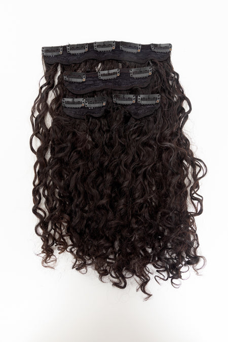 Sunkissed Clip Ins Stacks