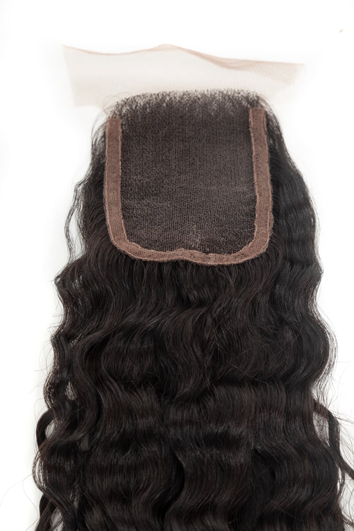 Swiss Lace Closure
