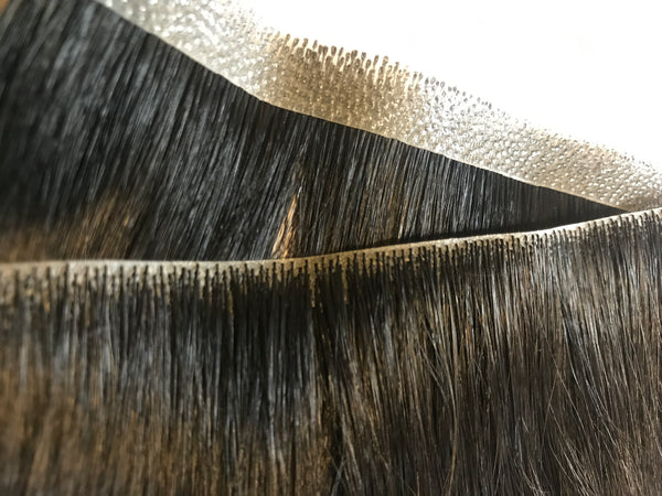 Lace Skin Weft