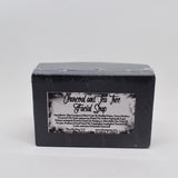 Charcoal & Tea Tree Facial Bar