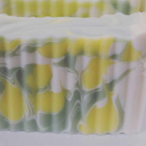 Baby's Breath Artisan Soap