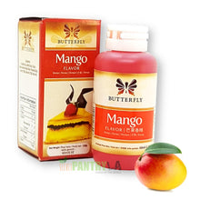 Butterfly Mango Flavoring Extract 2 Oz. (60 ml)