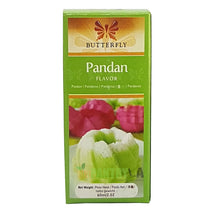 Butterfly Pandan Flavoring Extract 2 Fl. Oz. (60 ml)