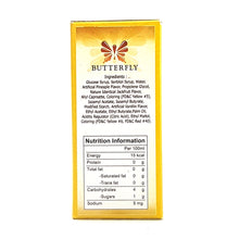 Butterfly Pineapple Flavoring Extract 2 Oz. (60 ml)