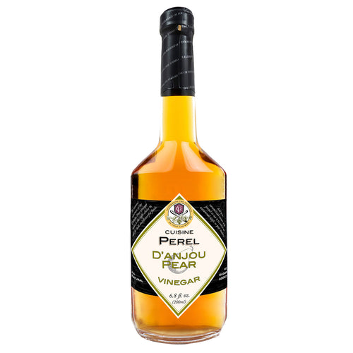 Cuisine Perel D'Anjou Pear Vinegar 6.8 Fl. Oz. (200 ml)