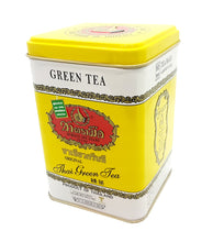 Number One ChaTraMue Thai Tea GREEN TEA MIX Sachet 50 Tea Bags