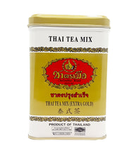 Number One ChaTraMue Thai Tea GOLD LABEL Sachet 50 Tea Bags