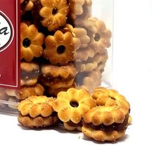 Thai Pineapple Cracker Cookie by Chinda 16 oz./454 g.