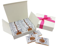 Daelmans Mini Caramel Stroopwafels Single Pack 24 Pieces Special Valentine's Day and Mother's Day Gift
