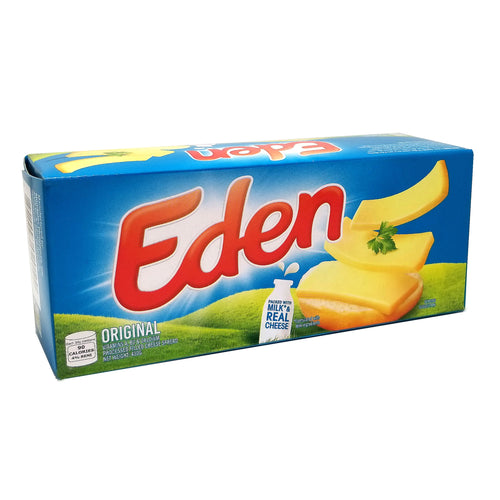 Eden Cheese Original 430 G / 15.17 oz. (Pack of 2)
