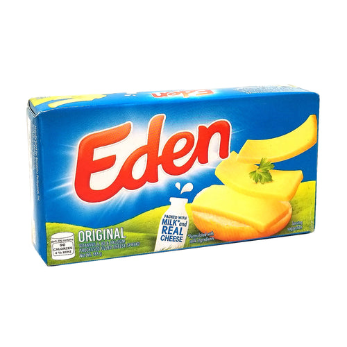Eden Cheese Original 165 G / 5.82 oz. (Pack of 4)
