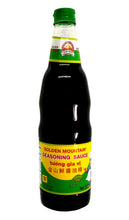 Golden Mountain Seasoning Sauce Thai 20 Fl. Oz. X 12 Factory Case