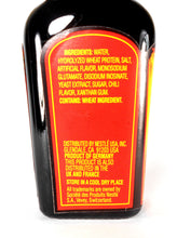 Maggi Europe Hot & Spicy Seasoning Sauce 3.38 Fl Oz.