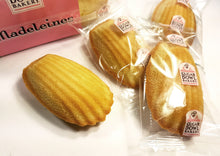 Sugar Bowl Madeleines French Petite Tea Cake Cookie Individually Wrapped 28 Oz. (Pack of 3)