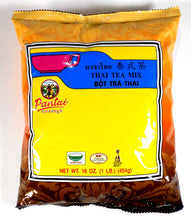 Pantai Thai Tea Leaves Mix (Pantai Norasing) 16 Oz. X 30 Factory Case