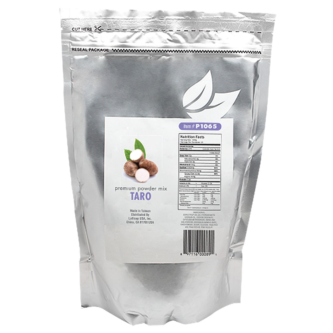 Tea Zone Taro Powder Mix 2.2 lbs.