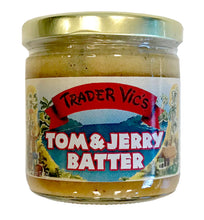 Trader Vic's Combo Pack of Tom & Jerry Batter and Hot Buttered Rum (Pack of 2)