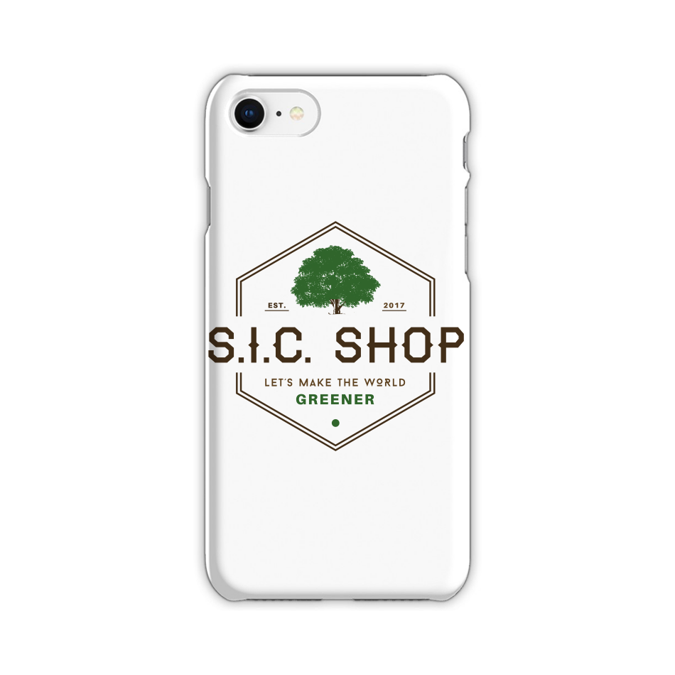 Sevenshop IPhone cover