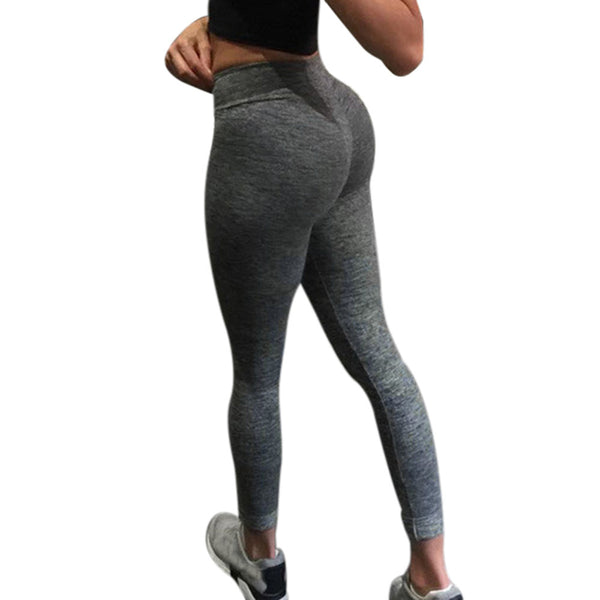 Running Yoga Athletic Pants