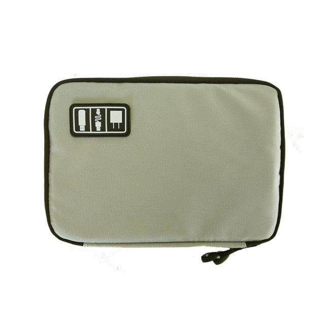 Travel Electronics  Organiser