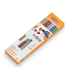 STEINEL Glue sticks, Ø 7 mm Colour (96g)