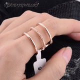 Trendy Midi Knuckle Ring - SoCoDeals