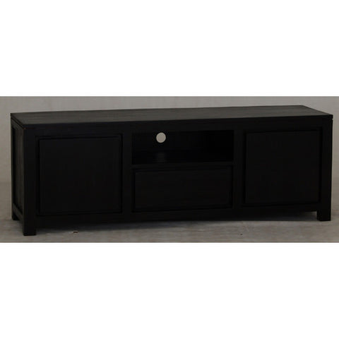 Andrea TV Console 2 Door 1 Drawer Entertainment Unit RMY238SB 201 TA