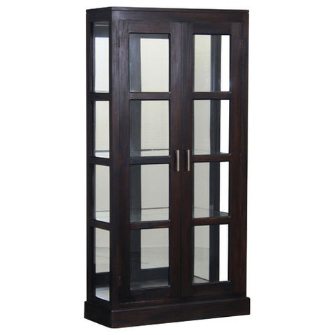 French-Riviera-Paris-Mirror-Back-Display-Cabinet RMY168DC 200 MR PNM K