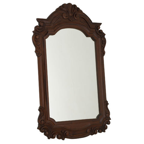 Mary Carved Mirror RMY238MR 75 120 CV