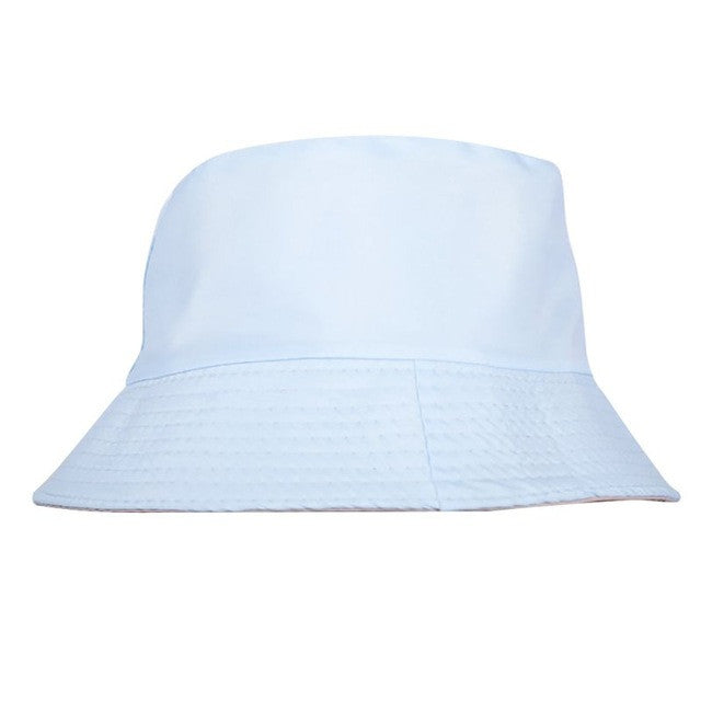 Men Women Bucket Hat Travel Hunting Fishing Outdoor Cap Unisex Summer Beach Hats Fisherman Caps nz17