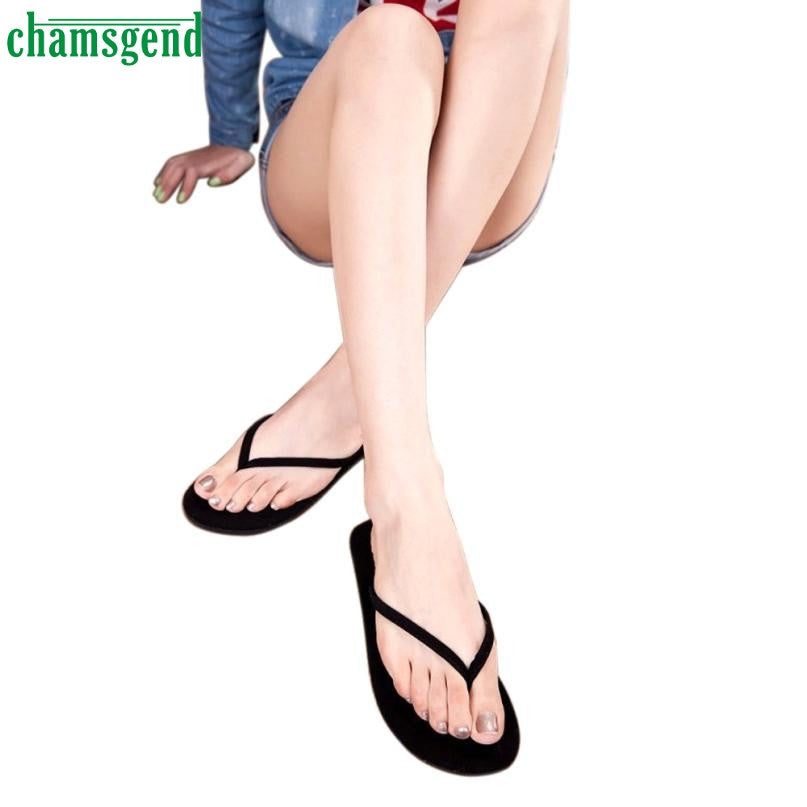 Naivety 2016 New Lady Summer Sandals Slipper Flip Flops Shoes Women indoor & outdoor Flip-flops JUN14U drop shipping