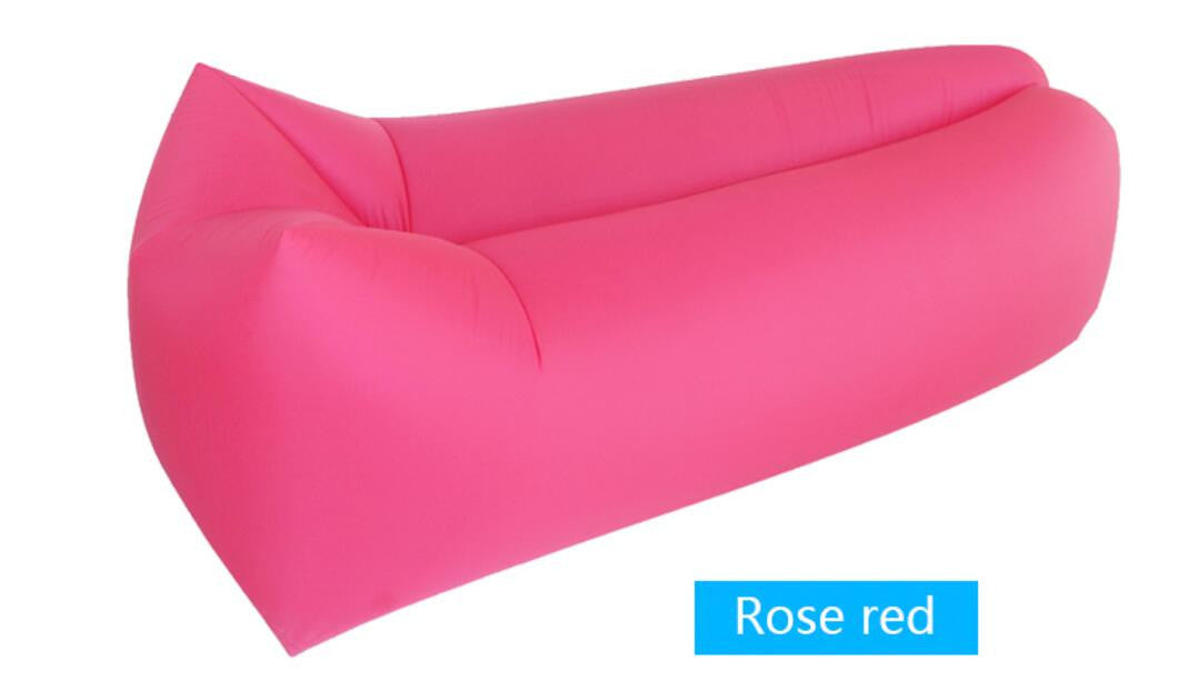 240*70cm Fast Inflatable Air Bag - Sofa
