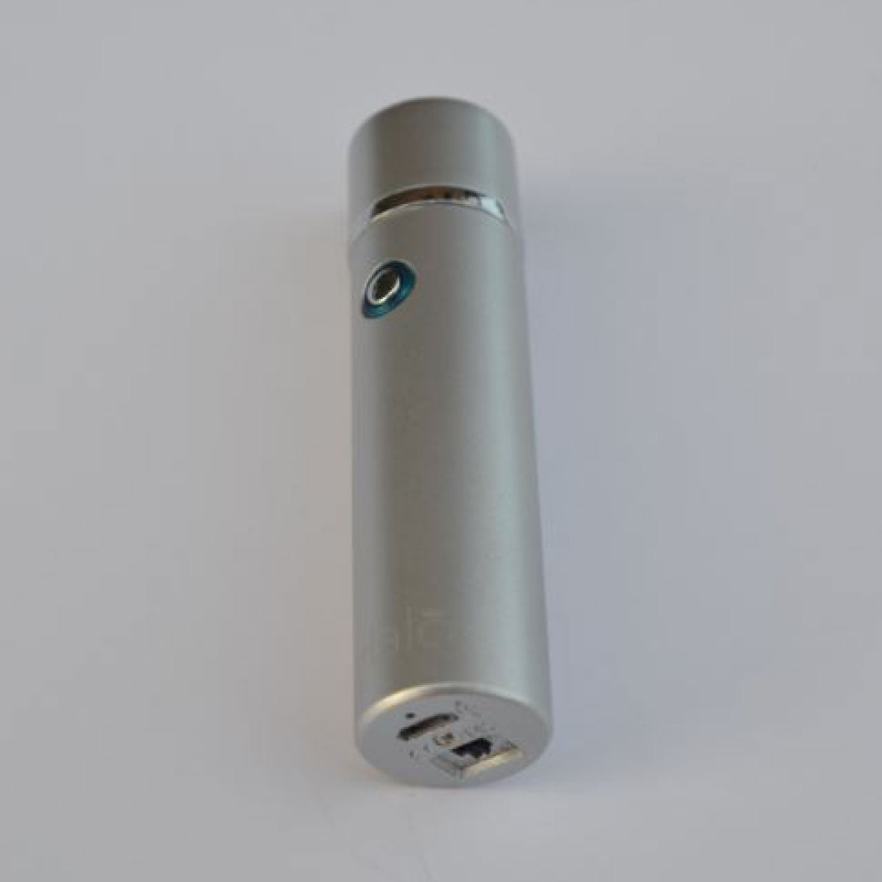 silver dual arc cigar lighter