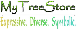 Mytreestore Symbolic Tree themed online store